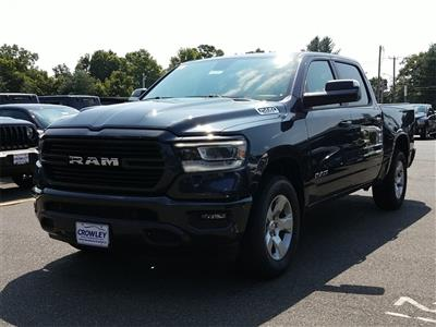 2019 Ram 1500 Crew Cab 4x4,  Pickup #19C0098 - photo 1