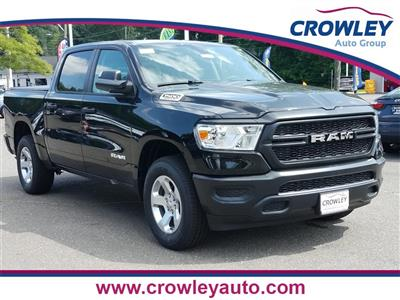 2019 Ram 1500 Crew Cab 4x4,  Pickup #19C0116 - photo 3