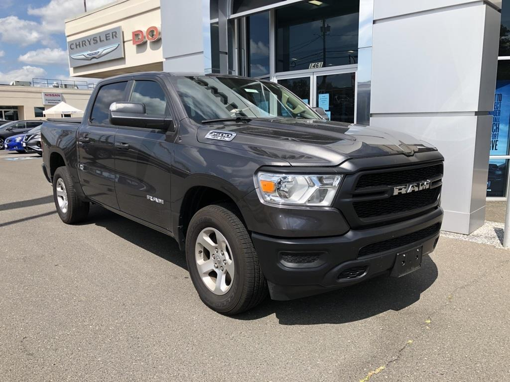 2019 Ram 1500 Crew Cab 4x4,  Pickup #19C0152 - photo 3