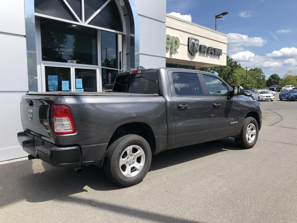 2019 Ram 1500 Crew Cab 4x4,  Pickup #19C0152 - photo 6