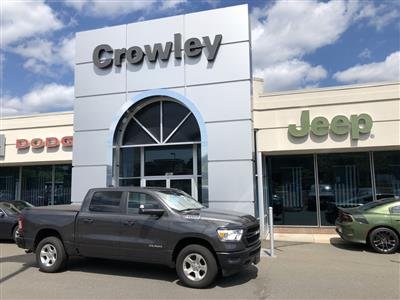 2019 Ram 1500 Crew Cab 4x4,  Pickup #19C0152 - photo 1