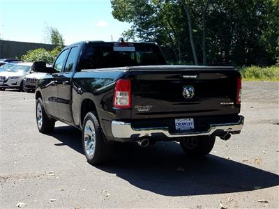 2019 Ram 1500 Quad Cab 4x4,  Pickup #19C0171 - photo 2