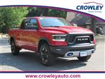 2019 Ram 1500 Crew Cab 4x4,  Pickup #19C0188 - photo 1