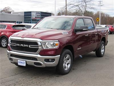 2019 Ram 1500 Crew Cab 4x4,  Pickup #19C0248 - photo 5