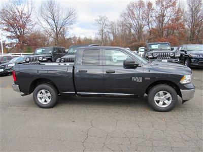 2019 Ram 1500 Quad Cab 4x4,  Pickup #19C0255 - photo 3