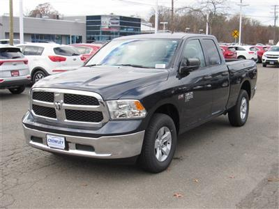 2019 Ram 1500 Quad Cab 4x4,  Pickup #19C0255 - photo 5