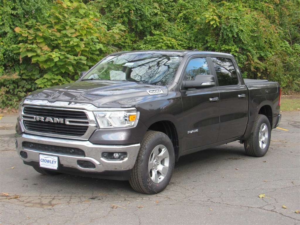 2019 Ram 1500 Crew Cab 4x4,  Pickup #19C0316 - photo 5