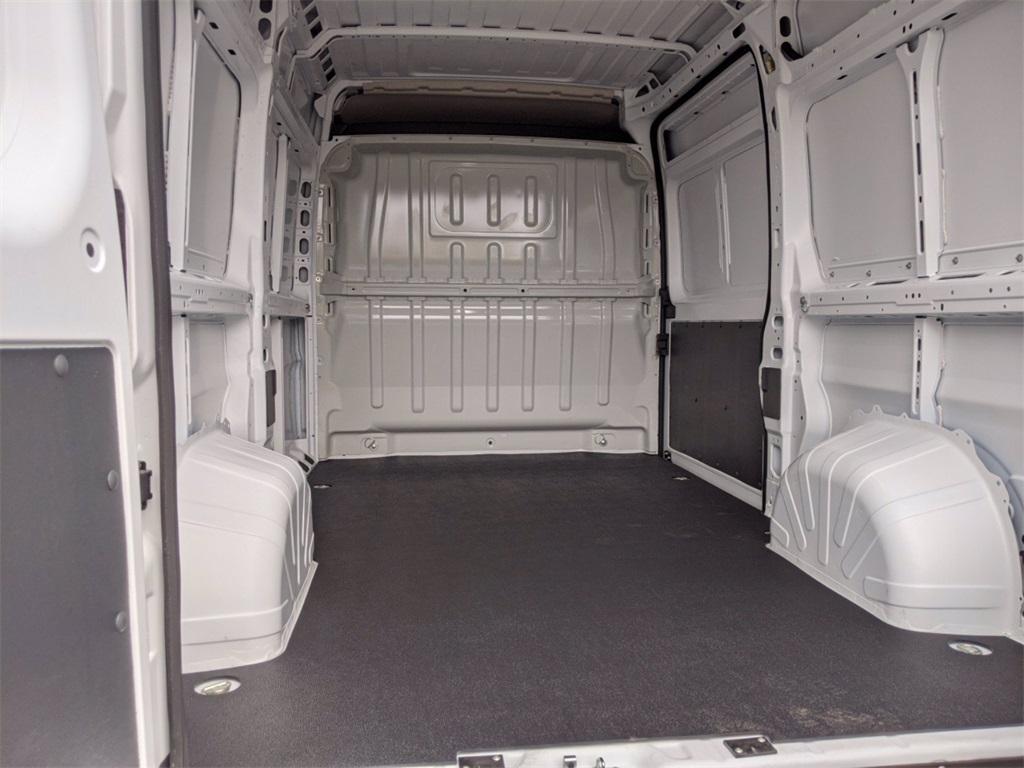 2021 Ram ProMaster 2500 High Roof FWD, Empty Cargo Van #21C0066 - photo 1