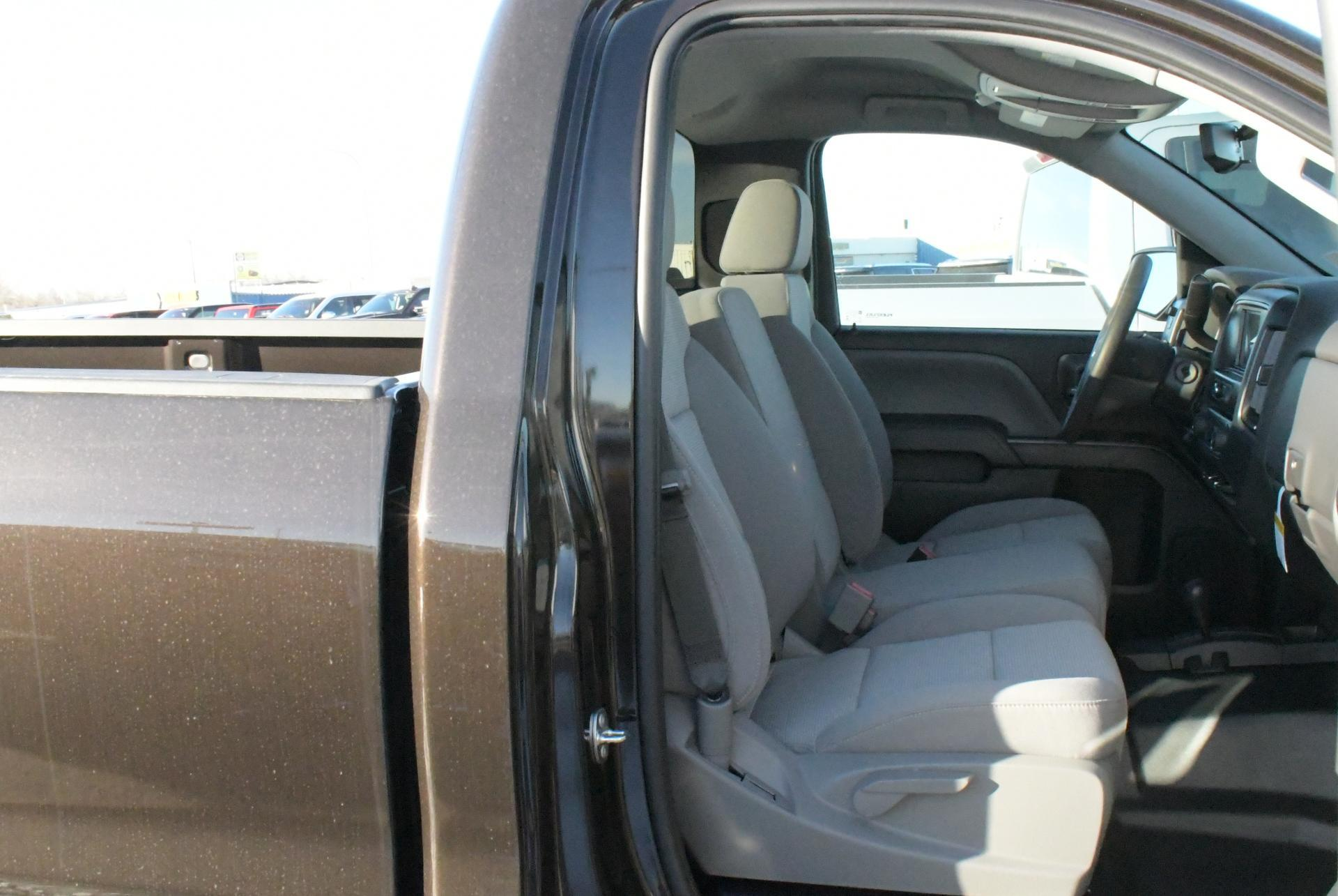 2018 Silverado 1500 Regular Cab 4x4,  Pickup #C9265 - photo 13
