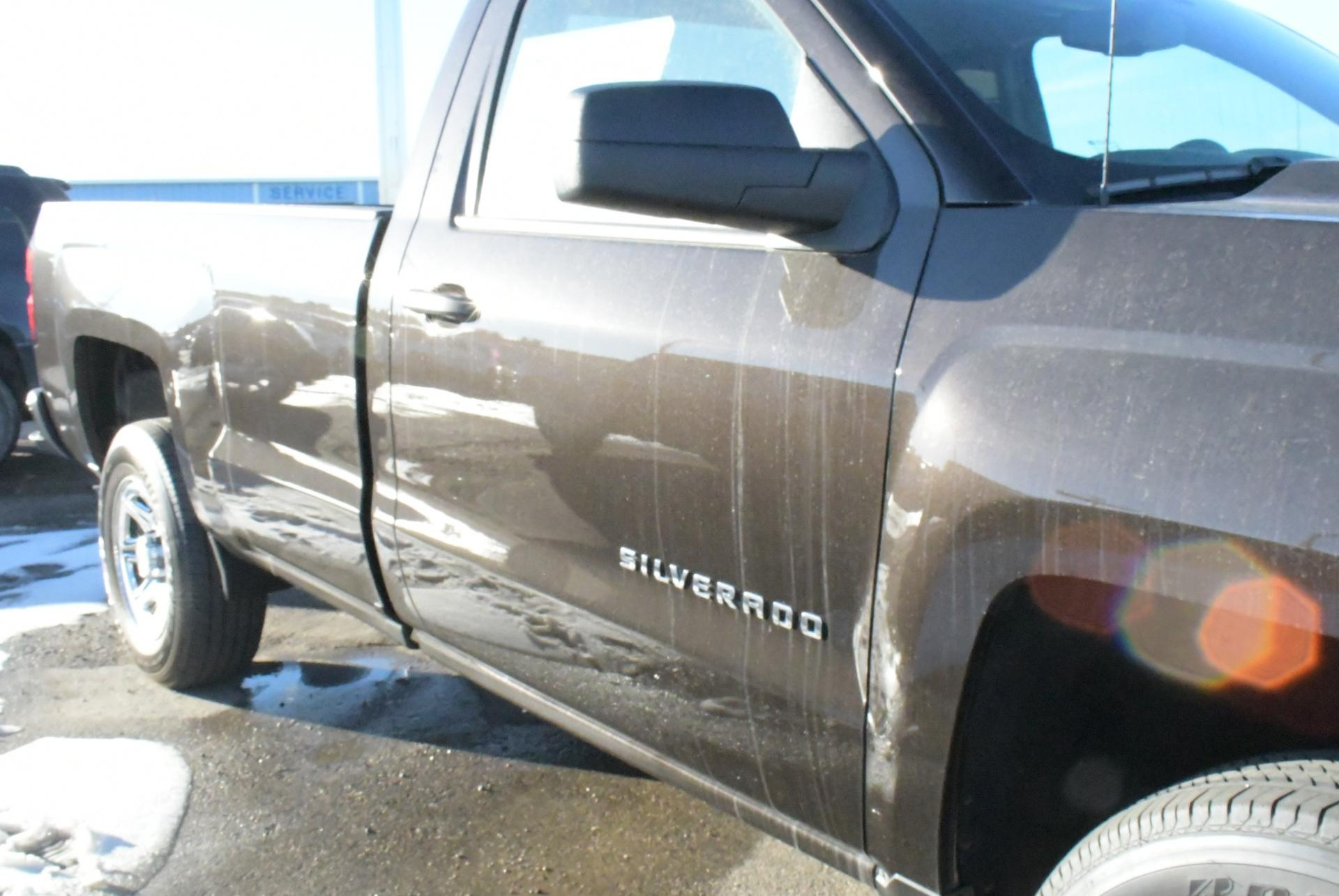 2018 Silverado 1500 Regular Cab 4x4,  Pickup #C9265 - photo 15