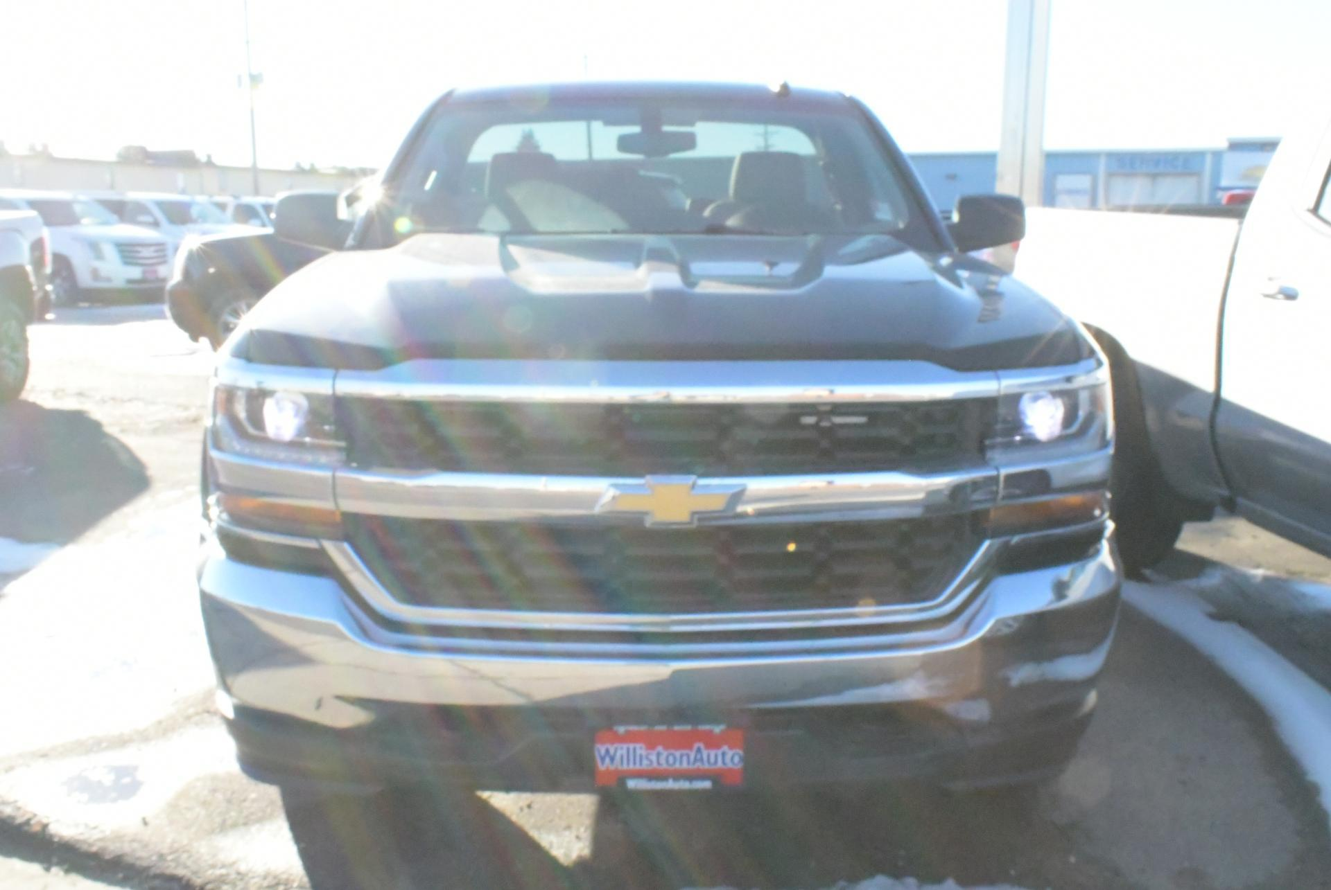 2018 Silverado 1500 Regular Cab 4x4,  Pickup #C9265 - photo 3