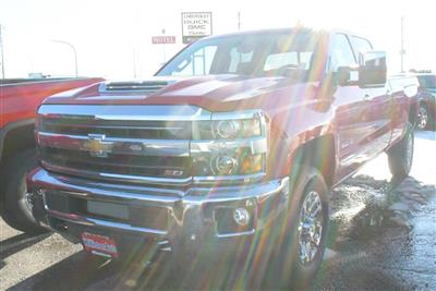 2019 Silverado 2500 Crew Cab 4x4,  Pickup #C9332 - photo 1