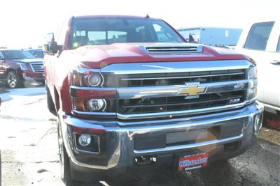 2019 Silverado 2500 Crew Cab 4x4,  Pickup #C9332 - photo 4