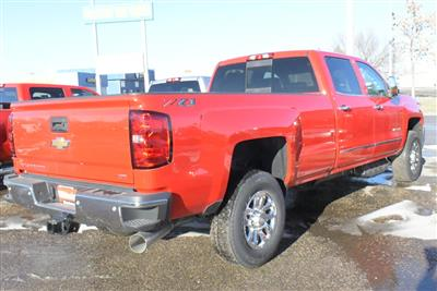 2019 Silverado 2500 Crew Cab 4x4,  Pickup #C9332 - photo 5