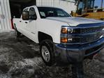 2019 Silverado 2500 Crew Cab 4x4,  Pickup #C9686 - photo 1