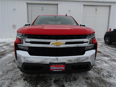 2019 Silverado 1500 Crew Cab 4x4,  Pickup #C9752 - photo 3