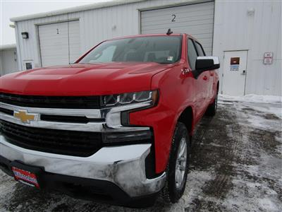 2019 Silverado 1500 Crew Cab 4x4,  Pickup #C9752 - photo 4
