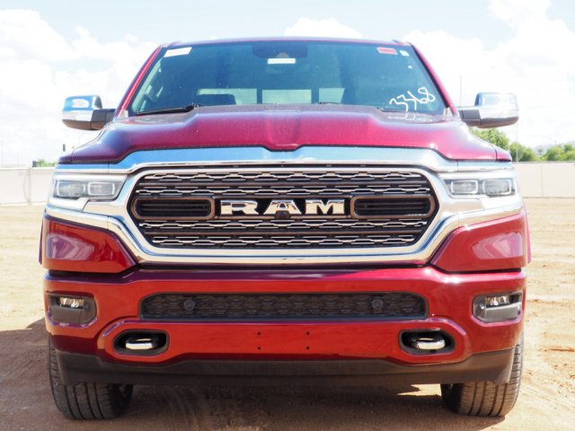 2020 Ram 1500 Crew Cab 4x4,  Pickup #D01059 - photo 3