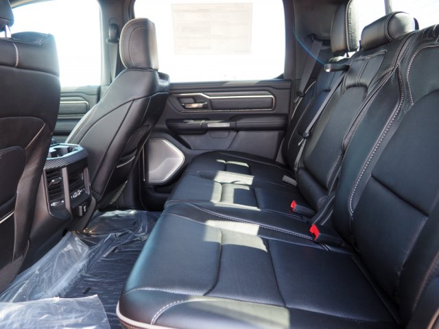 2020 Ram 1500 Crew Cab 4x4,  Pickup #D01059 - photo 6