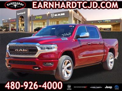 2020 Ram 1500 Crew Cab 4x4,  Pickup #D01059 - photo 1