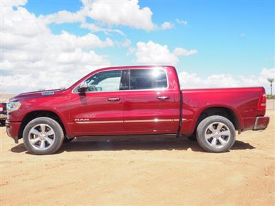 2020 Ram 1500 Crew Cab 4x4,  Pickup #D01059 - photo 4