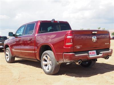 2020 Ram 1500 Crew Cab 4x4,  Pickup #D01059 - photo 2