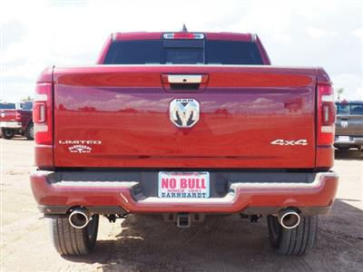 2020 Ram 1500 Crew Cab 4x4,  Pickup #D01059 - photo 5