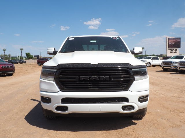 2020 Ram 1500 Crew Cab 4x4,  Pickup #D01064 - photo 3