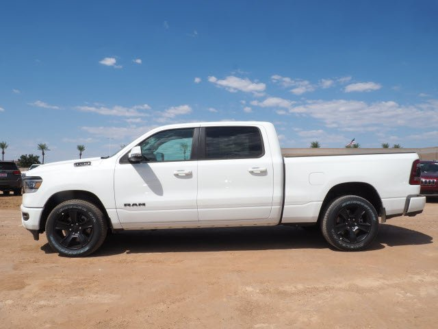 2020 Ram 1500 Crew Cab 4x4,  Pickup #D01064 - photo 4