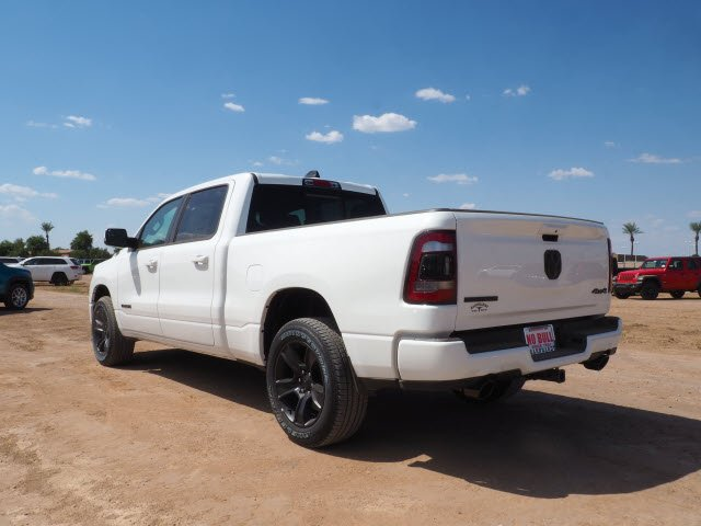2020 Ram 1500 Crew Cab 4x4,  Pickup #D01064 - photo 2