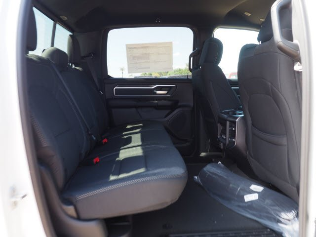 2020 Ram 1500 Crew Cab 4x4,  Pickup #D01064 - photo 9