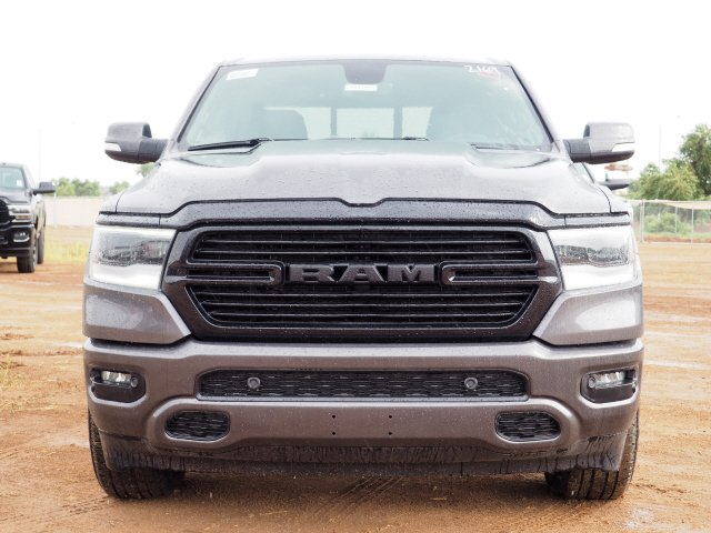 2020 Ram 1500 Crew Cab 4x4,  Pickup #D01065 - photo 3