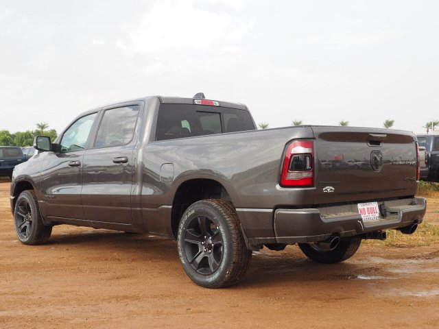 2020 Ram 1500 Crew Cab 4x4,  Pickup #D01065 - photo 2