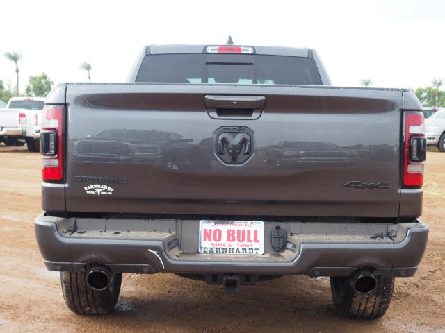 2020 Ram 1500 Crew Cab 4x4,  Pickup #D01065 - photo 5