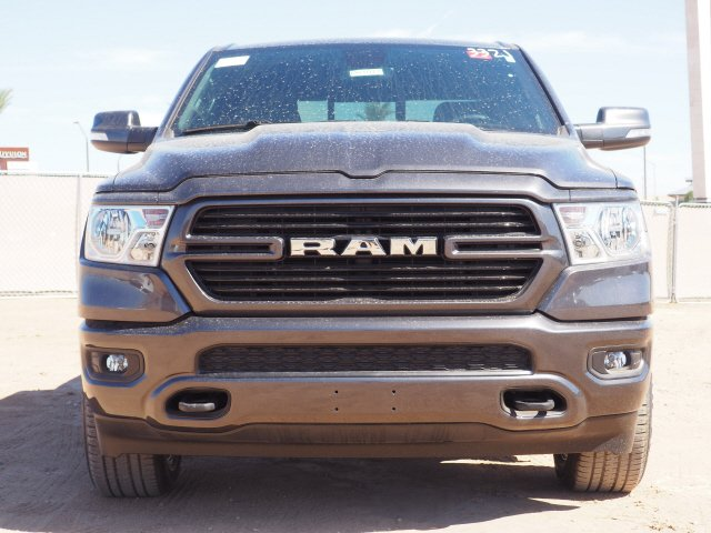 2020 Ram 1500 Crew Cab 4x4,  Pickup #D01072 - photo 3
