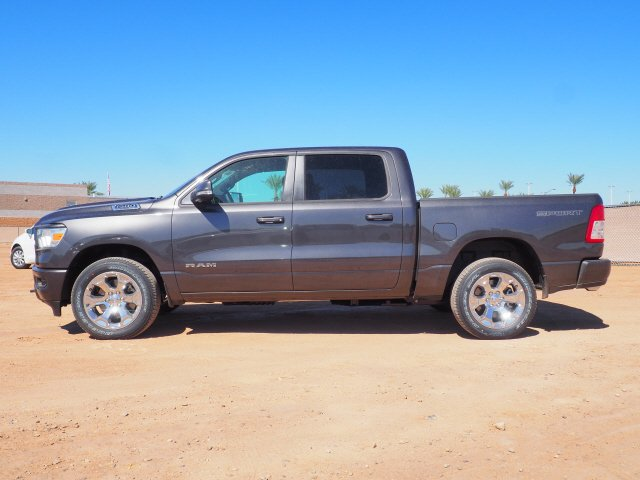 2020 Ram 1500 Crew Cab 4x4,  Pickup #D01072 - photo 4