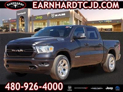 2020 Ram 1500 Crew Cab 4x4,  Pickup #D01072 - photo 1