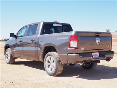 2020 Ram 1500 Crew Cab 4x4,  Pickup #D01072 - photo 2