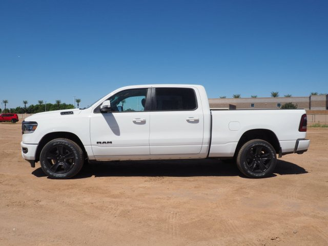2020 Ram 1500 Crew Cab 4x4,  Pickup #D01075 - photo 4