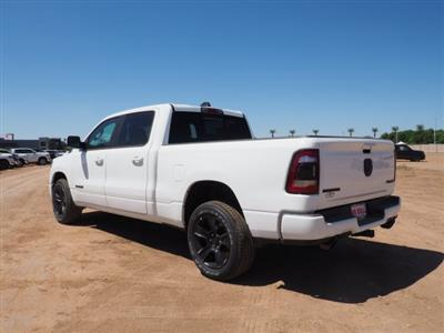 2020 Ram 1500 Crew Cab 4x4,  Pickup #D01075 - photo 2