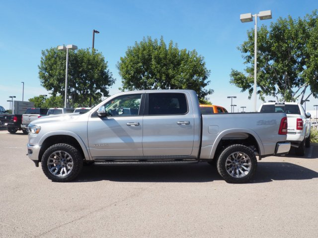 2020 Ram 1500 Crew Cab 4x4,  Pickup #D01079 - photo 4
