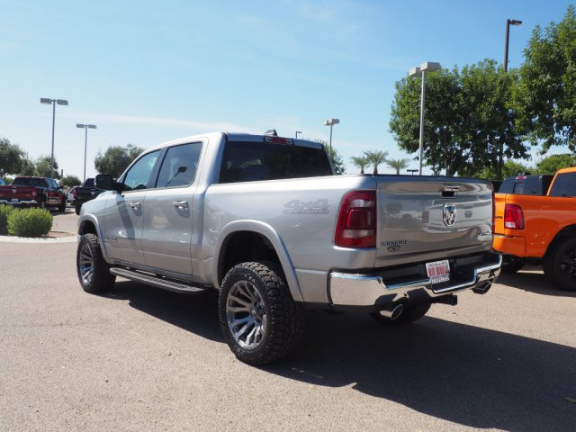 2020 Ram 1500 Crew Cab 4x4,  Pickup #D01079 - photo 2