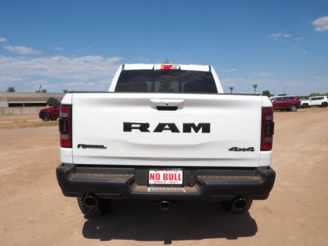 2020 Ram 1500 Crew Cab 4x4, Pickup #D01085 - photo 5