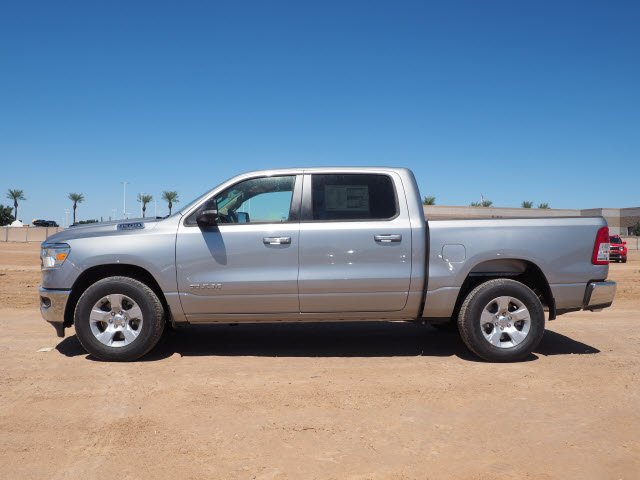 2020 Ram 1500 Crew Cab 4x2,  Pickup #D01090 - photo 4