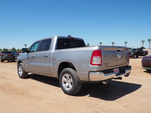2020 Ram 1500 Crew Cab 4x2,  Pickup #D01090 - photo 2