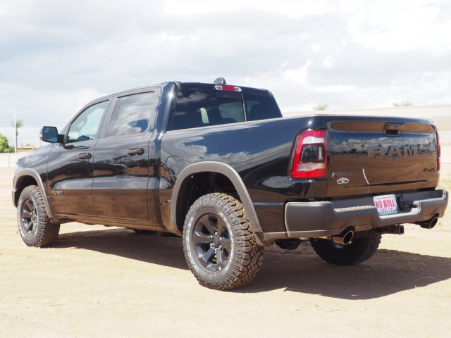 2020 Ram 1500 Crew Cab 4x4,  Pickup #D01097 - photo 2