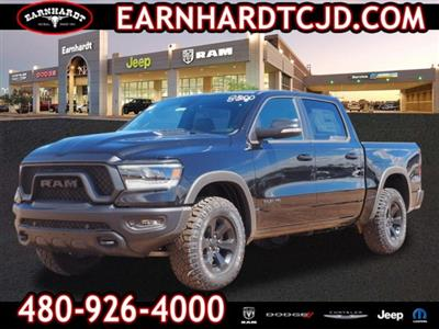 2020 Ram 1500 Crew Cab 4x4,  Pickup #D01097 - photo 1