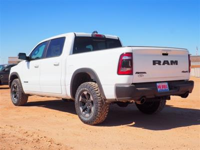 2020 Ram 1500 Crew Cab 4x4,  Pickup #D01098 - photo 2