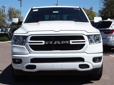 2020 Ram 1500 Crew Cab 4x2, Pickup #D01126 - photo 3