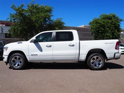 2020 Ram 1500 Crew Cab 4x2, Pickup #D01126 - photo 4